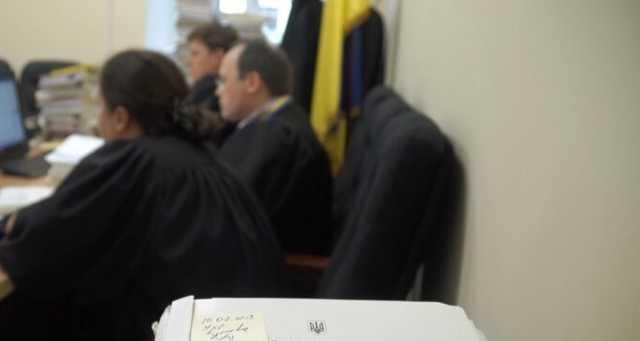 Мошенники из Окружного административного суда