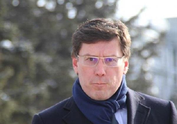 Эдуард Дикунов возомнил себя президентом Иркутска