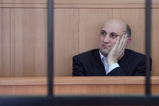 Круглая цифра: бывшему вице-губернатору Новгородчины Арнольду Шалмуеву накинули срок до 10 лет