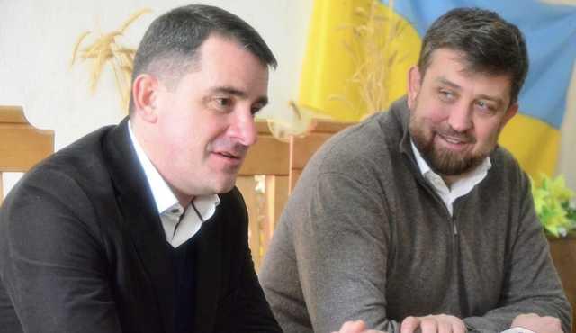 Славянские депутаты считают мэра Ляха предателем интересов громады