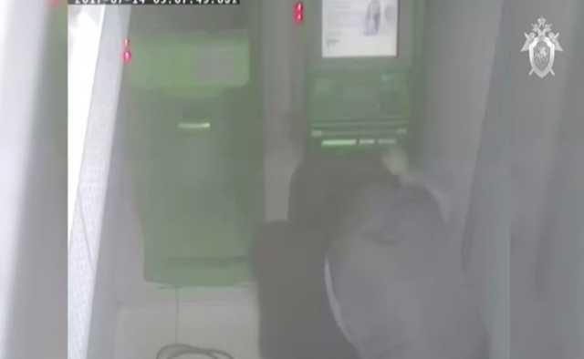 Бывшие полицейские Череповца пойдут под суд за вскрытие банкоматов