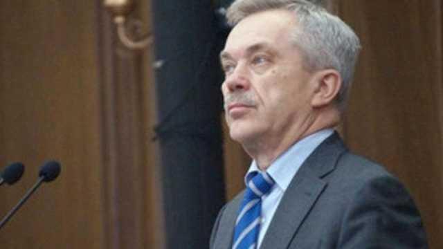 """""""Коррупционная империя"""" губернатора Савченко?"""