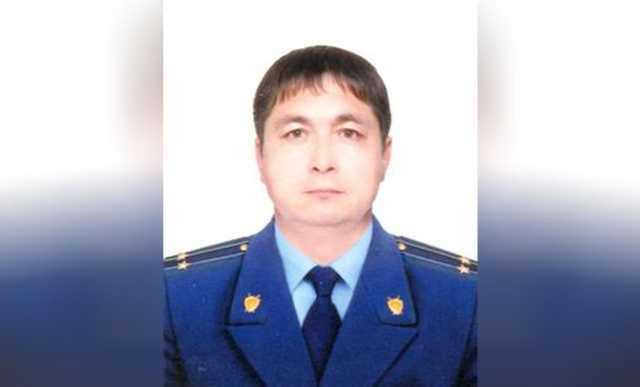Межрайонный прокурор Башкирии предстанет перед судом по делу о взятках от экс-мэра