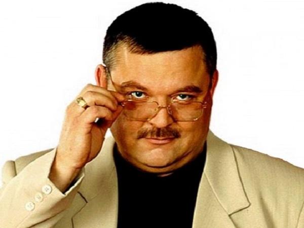 В РФ задержали вероятного убийцу автора «Владимирского централа»