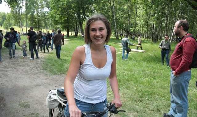 «Марий Владимирович». Журналистке Reuters, задержанной на акции 27 июля, прислали повестку в военкомат