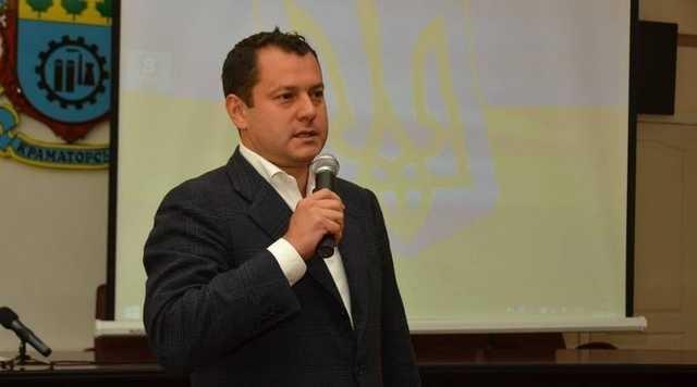 Ефимов захотел денег Ахметова