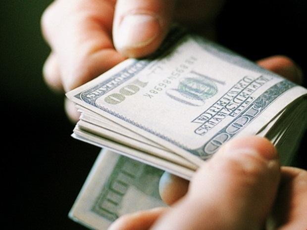 В Днепропетровской области на взятке в долларах поймали чиновника райгосадминистрации
