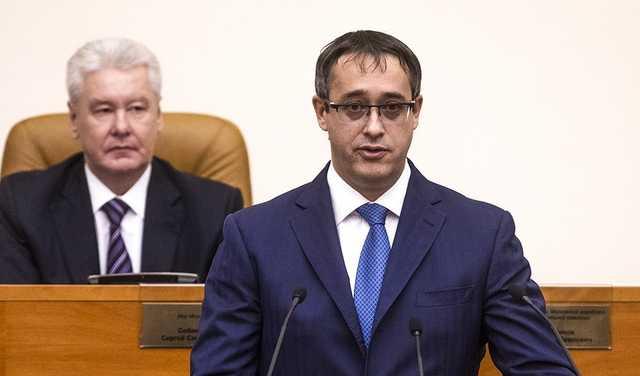 ФБК нашел у главы Мосгордумы двухэтажный пентхаус за 100 млн рублей