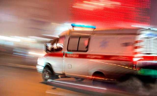 В Приморье пациент угнал скорую и уехал домой