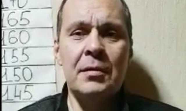 «Я — бомж»: СМИ опубликовали видео допроса авторитета Огонька