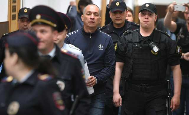 Экс-главу Серпуховского района Александра Шестуна перевели в реанимацию из-за голодовки
