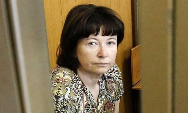 Обвиняемой в вымогательстве экс-супруге Цеповяза продлили арест еще на два месяца