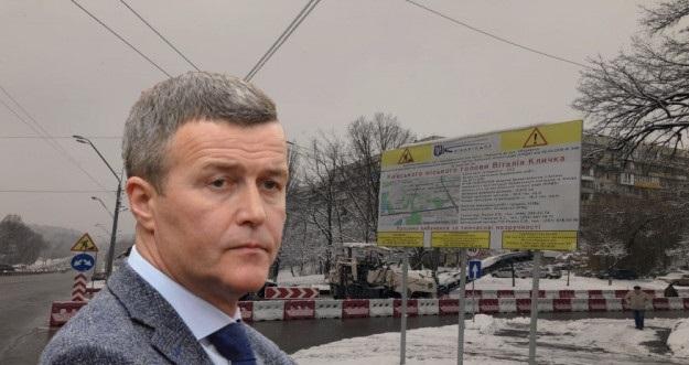 """Прокуратура подозревает """"Киевавтодор"""" в отмывании бюджетных миллионов через """"рискованные"""" фирмы"""