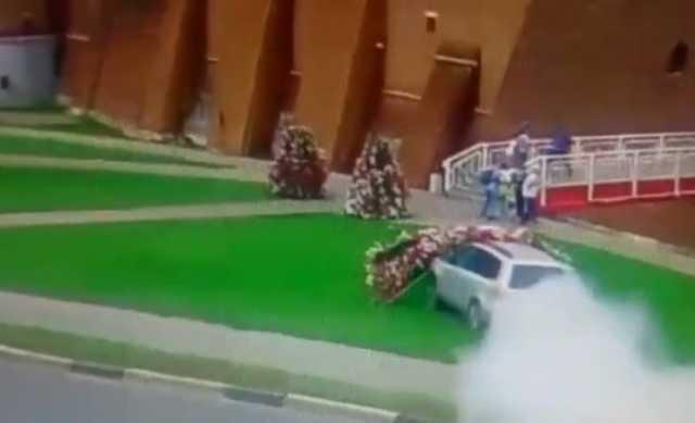 В Коломне автомобилистка перепутала педали и устроила серию ДТП
