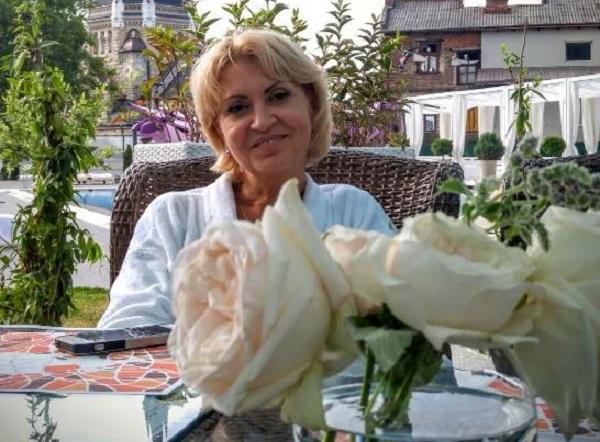 """Бизнесвумен из Донецка и """"звездное"""" место ДТП: подробности скандала с тещей Притулы"""