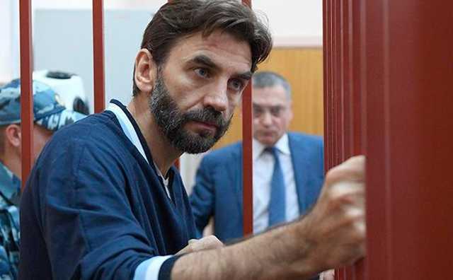 Арест 121 млн евро по делу экс-министра Абызова признан необоснованным