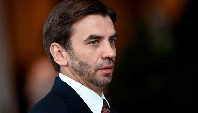 Против Абызова возбудили новое уголовное дело