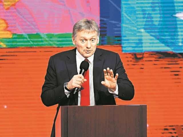 Путину сменили фамилию в Росреестре для конспирации – версия Пескова